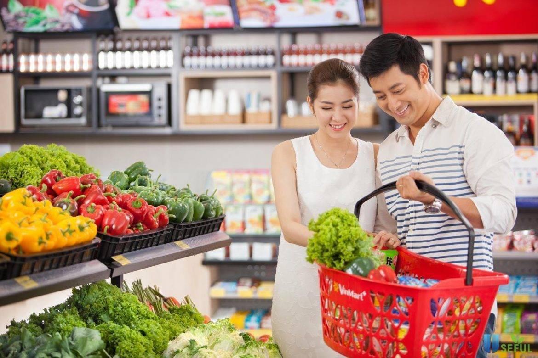 5 mẹo bỏ túi để lựa chọn thực phẩm an toàn và chất lượng cho dịp Tết.