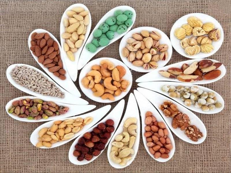 Nên ăn các loại hạt dinh dưỡng nào để giảm nguy cơ mắc bệnh tim và bệnh tiểu đường?