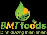 Logo BMT FOODS