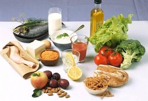 Những quy tắc lựa chọn thực phẩm cho người bệnh tiểu đường ngày Tết