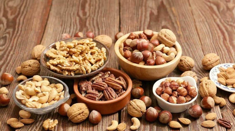 hạt dinh dưỡnglợi ích của hạt macca