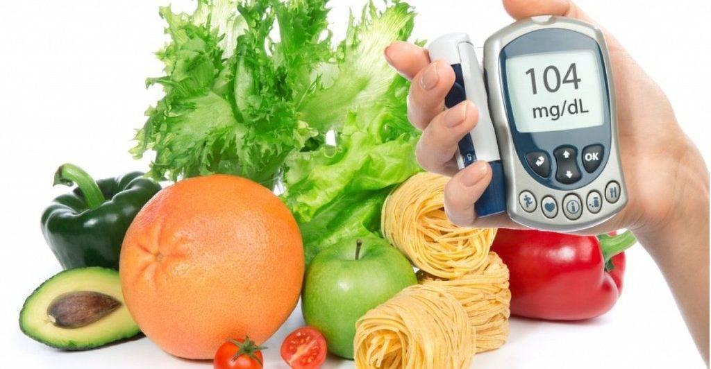 Người bệnh tiểu đường nên theo chế độ ăn uống nào?