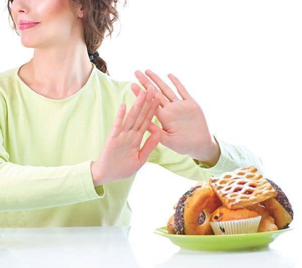Mẹo giảm cân bằng thói quen ăn uống